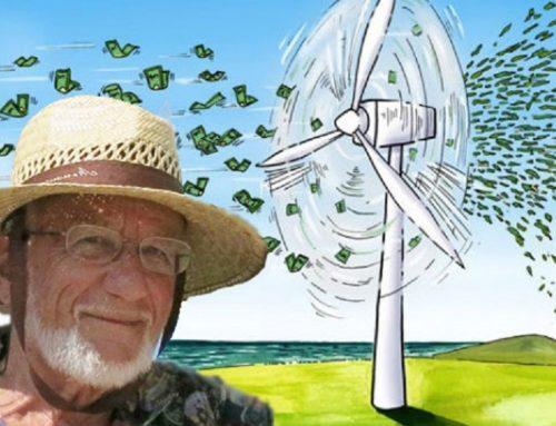 Nieuw Klimaat Alarm
