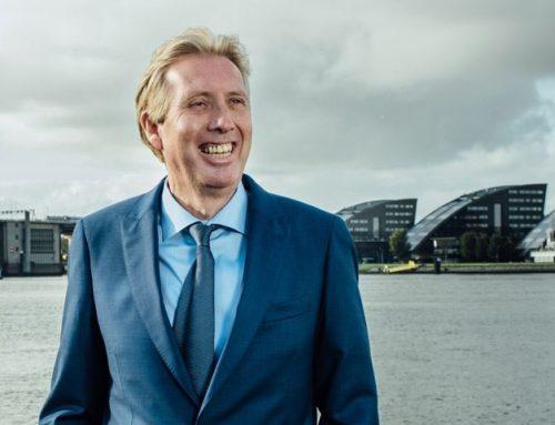 Jan Rotmans: 'Straks is elke woning een energiecentrale.'