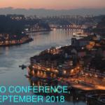 Klimaatconferentie in Porto (Portugal)