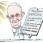 CO₂: de nieuwe religie