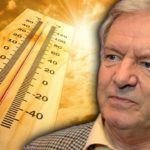 Werner Kirstein: 'Geen antropogene maar 'politogene' klimaatverandering'