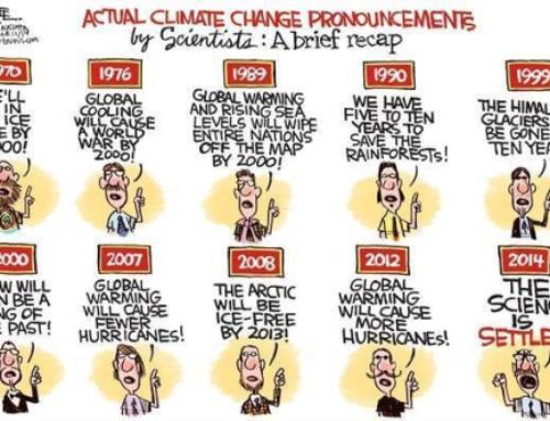 Klimaatdiscussie