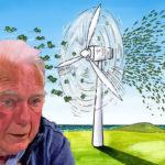 Kosten windenergie-2: Antwoorden van minister Wiebes