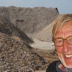 Brandhout is slechter dan kolen, olie en gas