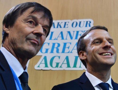 Klimaatbeleid Macron onder vuur