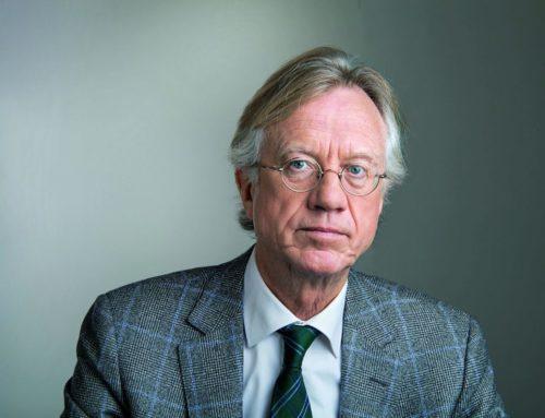 Syp Wynia (Elsevier) over nefaste economische gevolgen van 'Van het gas af!'