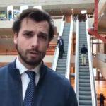 Thierry Baudet zet kabinet klem over nutteloze windmolens en domme lozing van gas en kernenergie: 'Niet haalbaar!'