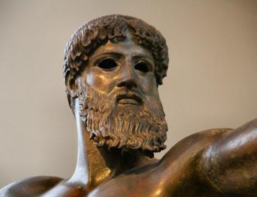 Maurice Strong: Zeus der planeetredders