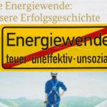 Energiewende: 'Himmelhoch jauchzend, zum Tode betrübt'