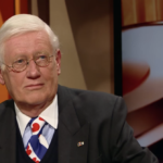 Hans Wiegel in Telegraaf: 'Blanco cheque voor kosten klimaatplan'.