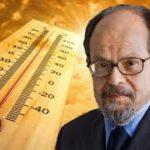 Richard Lindzen over klimaat