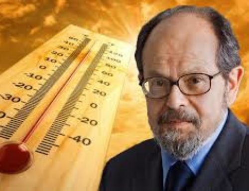 Richard Lindzen over klimaat