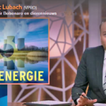 Nationale hofnar, Arjen Lubach, over kernenergie