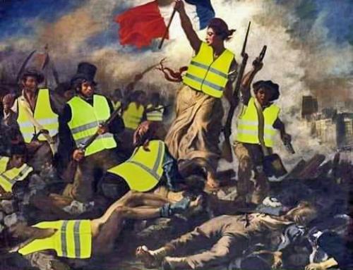 Frankrijk: protesten tegen verhoging brandstofprijzen zonder precedent