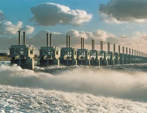 NOS, klimaathysterie en zeespiegelstijging