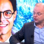 Paul Jansen (Telegraaf) over Rob Jetten (D66): 'Ontluisterend'!