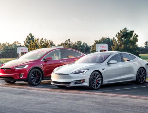 Tesla Tokkies