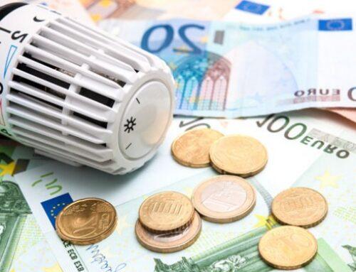 Kosten van energie en van CO2-reductie bij huishoudens