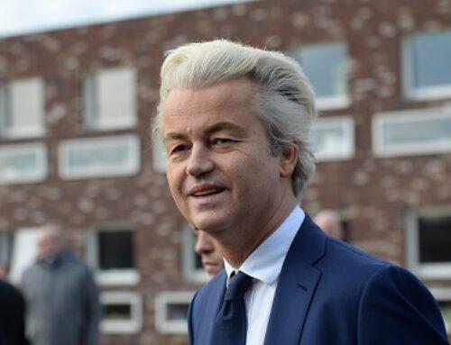 Geert Wilders: 'Klimaatbeleid onbetaalbaar'