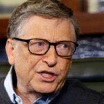 Bill Gates over de toekomstige rol van hernieuwbare energie