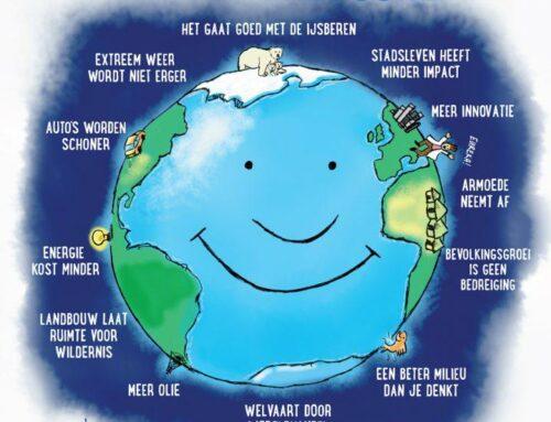 Klimaatkindsoldaten