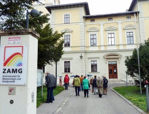 Oostenrijks meteorologisch instituut distantieert zich van klimaat'consensus'