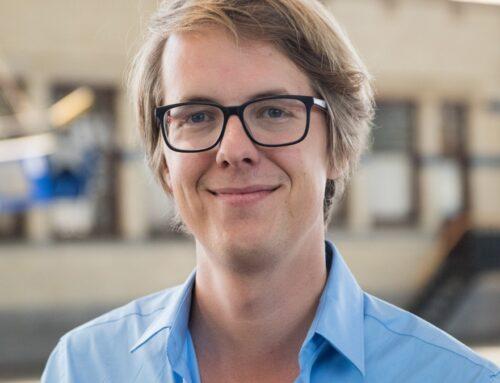 Maarten Boudry is geen klimaatontkenner