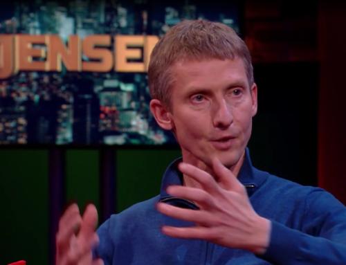 Marcel Crok bij Jensen over het 'fake' nieuws van de 97% klimaatconsensus