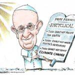 Kritiekloze berekeningetjes - Michael Persson verdedigt de IPCC-religie tegen ketter Kees le Pair