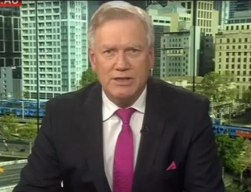 'Global Warming' belangrijk verkiezingsthema in Australië