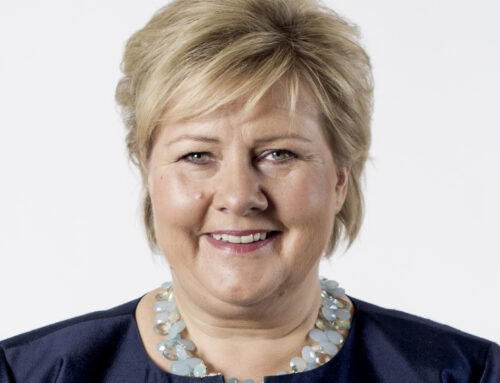 Open brief Noorse klimaatrealisten aan premier Erna Solberg