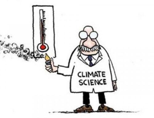 Uit opiniepeiling blijkt dat klimaatscepsis toeneemt