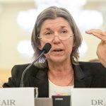 #MeToo - Judith Curry weggepest door collega's