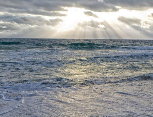 Wereldwijde opwarming overschat t.g.v. 70-jarige cyclus in oceaansysteem