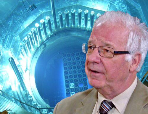 Ex-senator en em. professor Kees de Lange over het klimaatdebat
