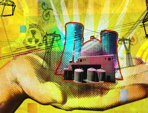 De mogelijkheden van kernenergie anno 2019