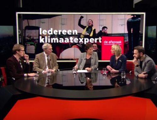 Klacht over tendentieuze klimaatberichtgeving van Belgische VRT afgewezen