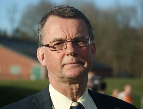 Jan Nieboer, tegenstander plaatsing windturbines, doelwit van grove intimidatie politie en justitie