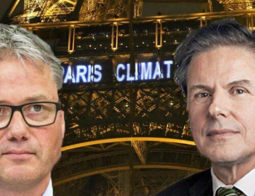 Klimaatpopulisme: het neo-marxistische 'grote verhaal'