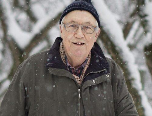 Zweedse topklimatoloog, Lennart Bengtsson, is het alarmisme beu