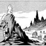 Frans Timmermans en het monster Trotteldrom