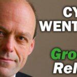 Cyril Wentzel versus groene religie