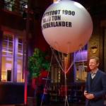 """Beschamend optreden Gerrit Hiemstra in """"De staat van het klimaat"""""""