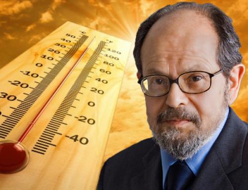 Klimaatalarm en het negeren van de wetenschap