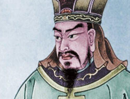 Sun Tzu en de klimaatoorlog