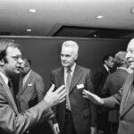Jan Tinbergen en de klimaatwaarzeggers
