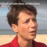 Uit de oude doos: 5 Miljard schade door windmolens