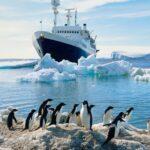 Antarctica en de zeespiegel