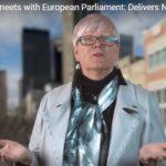 CLINTEL bij het Europese Parlement