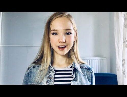 Tegenpolen van Greta Thunberg
